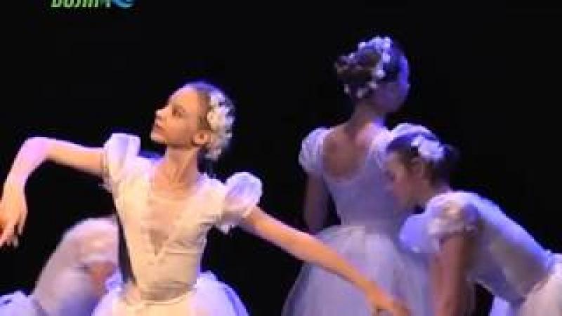 Юные конаковские артисты порадовали зрителей красочным концертом