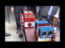 Супер двигатель без коленвала Super Engine without crankshaft