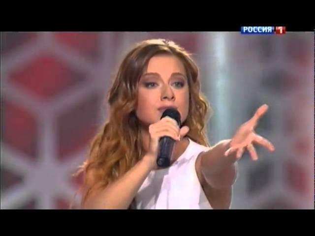 Юлия Савичева - Скажи мне что такое любовь