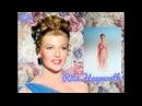 Rita Hayworth исполнитель песен Анита Эллис