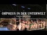 ORPHEUS IN DER UNTERWELT - Operette von Jacques Offenbach Staatsoper Berlin