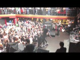 Allj live полный концерт