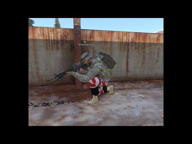ArmA 3 - Восставшие из аДа