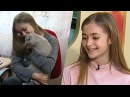 Mya pisica Iulianei Beregoi la TV despre noi episoade din LARA