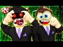 Злой Командир в Армии ROBLOX Escape Побег в Роблокс Веселое видео для детей про мульт г...