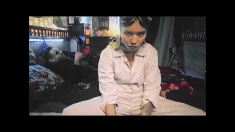 Foreign Beggars - Bosh ft. Marcello Spooks Bangzy