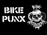 Велопанки - про панк и велосипед в двух словах. Bikepunx в СНГ и Европе. Фото панков на великах.