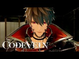 Code Vein - Underworld Trailer