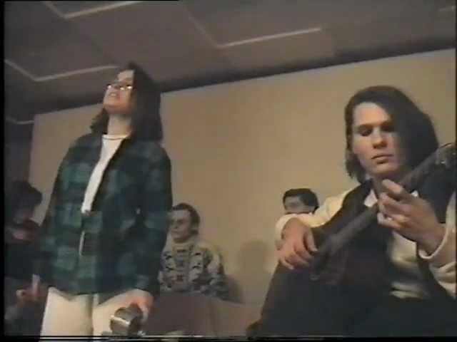 Мертвий півень-КЛК Тисовець 1992