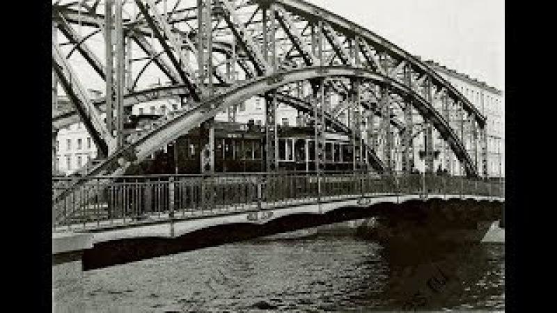 Измайловский трамвайный мост