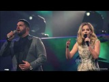 Fernando Varela with Jackie Evancho - A Thousand Years