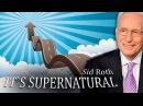 Как получить руководство от Бога Это сверхъестественно Сид Рот