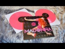 UNBOXING: Madonna - Confessions On A Dance Floor (Limited Edition Pink Vinyl) | JJ