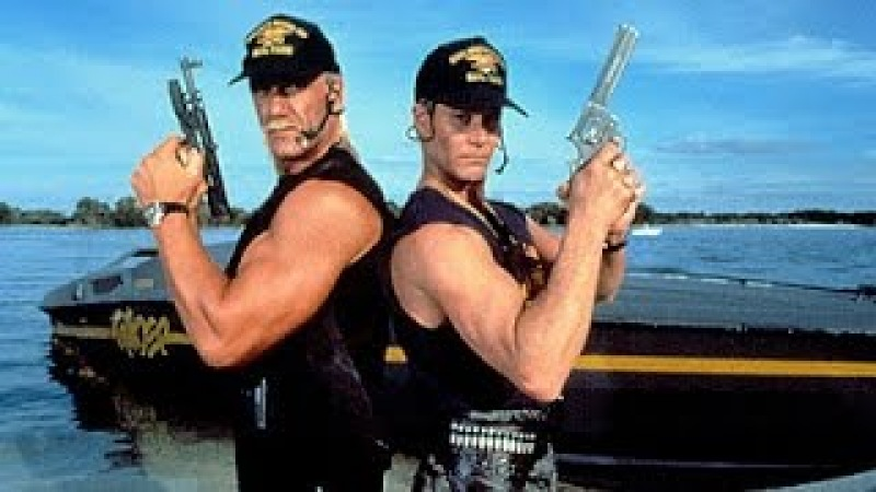 Гром в раю 2 seria iz 3 1993-1995