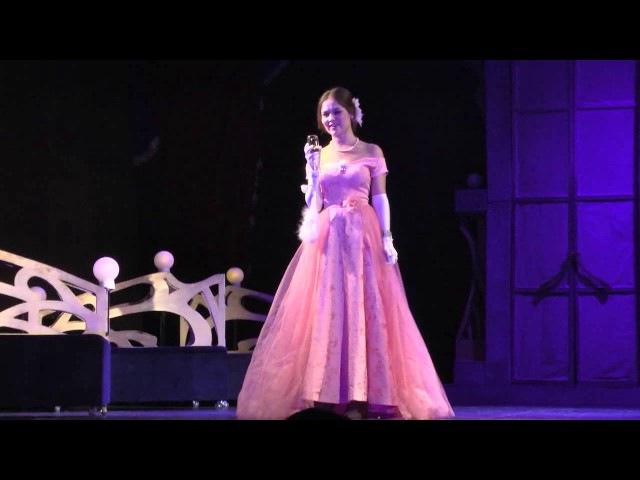 Дж Верди сцена и ария Виолетты I д из оперы Травиата