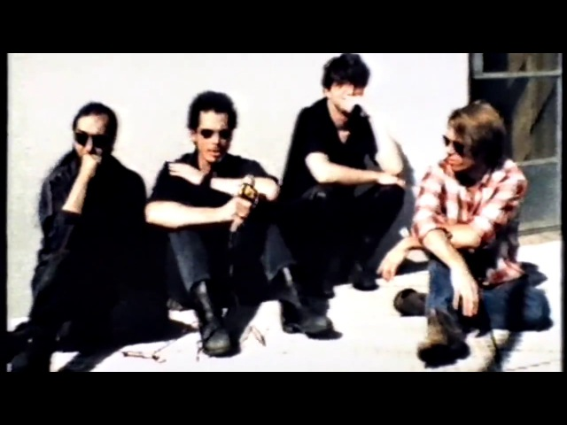 Soundgarden MTV Live 'N' Loud in HD, '96