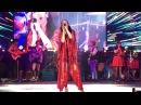 Natalia Oreiro - Concert in Montevideo - Valor - 19.12.2016