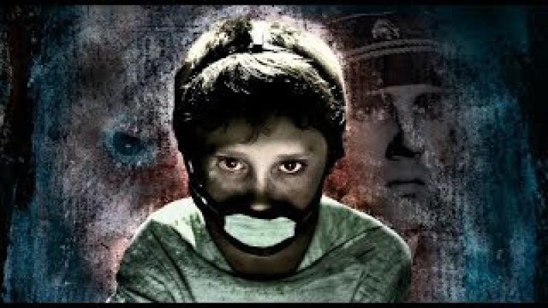 Нечувствительный Insensibles (2012) Захватывающий детективный триллер