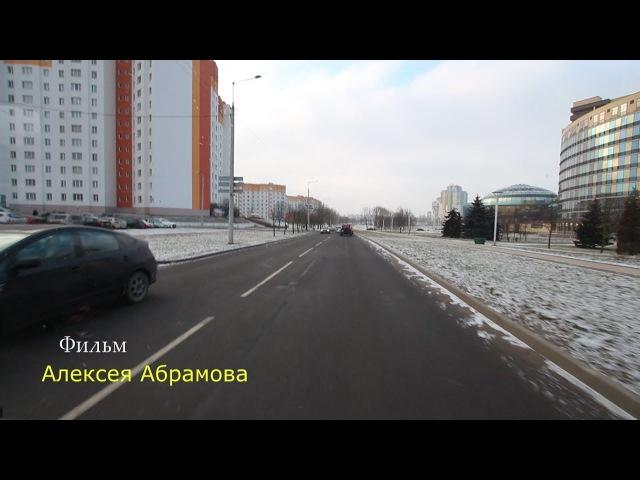 Фильм Алексея Абрамова. Филиал