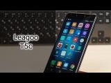 Долгожданный обзор LEAGOO T5c на русском от MobileReviewcom
