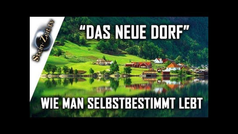 Das neue Dorf - Im Gespräch mit Prof. Dr. Ralf Otterpohl