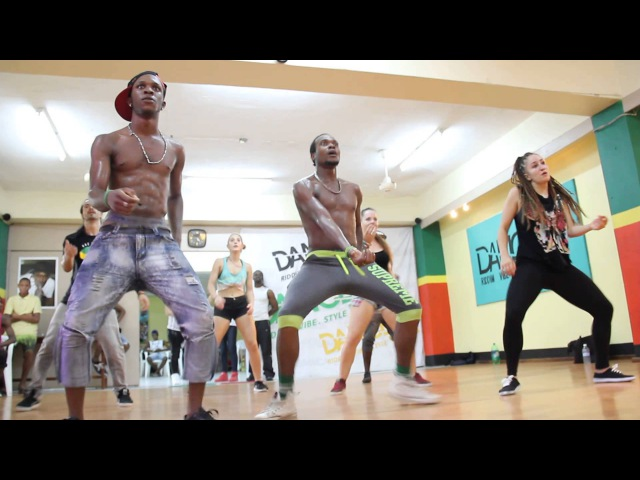Rifical Trice | SKATECK | Dance Workshop