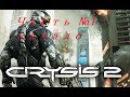 Прохождение Crysis 2 с комментариями Часть №1 Начало