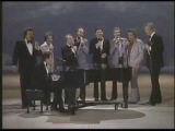 Statlers Bros &amp Masters V Quartets Just a Little Talk With Jesus Southern Gospel Music