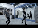 Black Dial DANCE Training Soyle