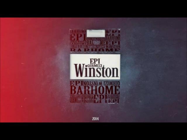 Epi - Qırmızı Winston (lyrics / sözləri)