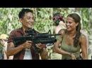 [behind the scenes]Tomb Raider: Лара Крофт - Русское видео о фильме и съёмках (2017)