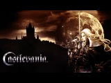 Castlevania Symphony of the Night Стрим #1 PS1 1997