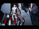 Knights of Sidonia Vs Junkie XL - Eve never fades