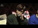GOT7 - Let Me Just Right Switch Parts Jackson Wang Can Sing
