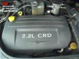 Двигатель Цитроен Chrysler PT Cruiser 2 2 CRD, ED1
