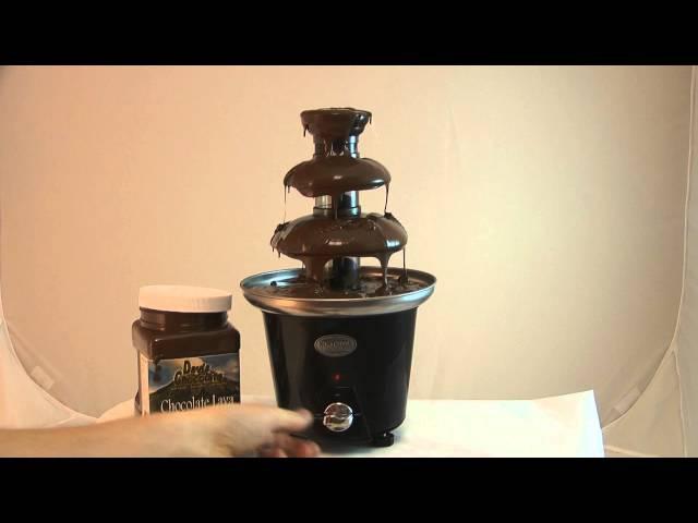 ChocoLava - Fondue Chocolate for fountains