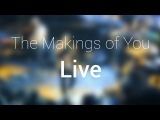 Anderson .Paak - The Makings of You (Curtis Mayfield Cover) - Live - HD
