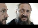 Православные Батюшки с гитарами.