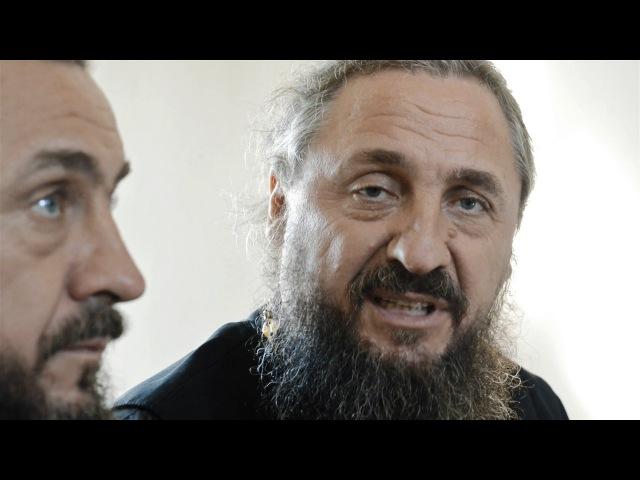 Православные Батюшки с гитарами