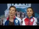 JWC2018 Sofia SHEVCHENKO / Igor EREMENKO SD