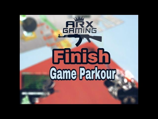 Arx:Parkour Event