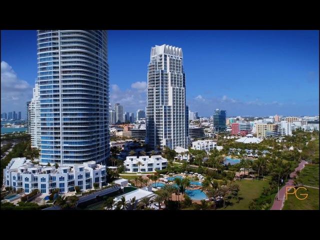 Continuum Townhouse 3 Miami Beach, FL -- Lifestyle Production Group