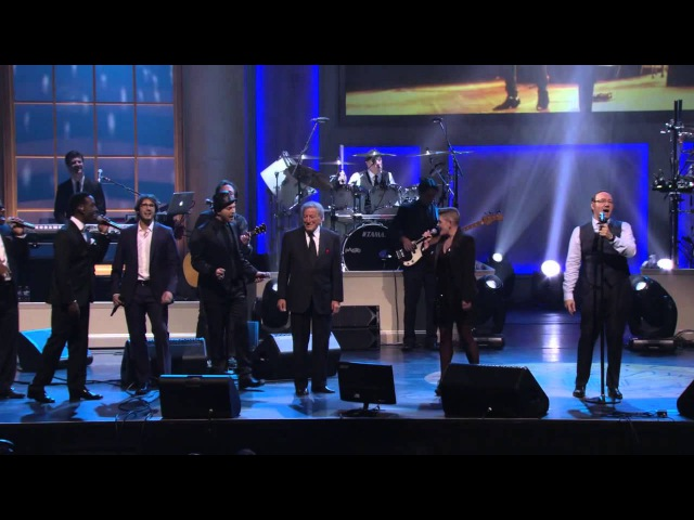 Billy Joel Guests - Piano Man (Gershwin Prize - November 19, 2014)