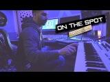 DJ Khaled Producer Makes A Beat ON THE SPOT - B Korn ft Mark Borino