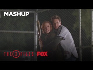 You're My 1 In 5 Billion: Mulder & Scully Through The Years | THE X-FILES