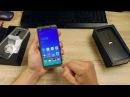 Samsung Galaxy S8 за 150$ c Aliexpress. Распаковка Безрамочного смартфона с ДИСПЛЕЕМ 189