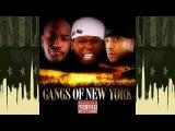 G-Unit, Dipset &amp D-Block - Gangs Of New York (2017) Mixtape