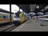 Basel SBB DB Fernverkehr mit boxXpress ES 64 U2-025