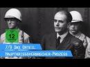 Der Nürnberger Prozess Das Urteil 7 9 Hauptkriegsverbrecher Prozess