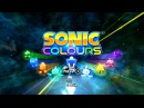 Sonic Colours Wii playthrough ~Longplay~